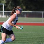 Girls Junior Varsity Field Hockey beats Bristol 3 – 0