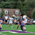 Girls Varsity Soccer vs Upper Moreland 9/16/19
