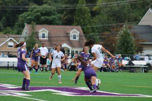 Girls Varsity Soccer vs Upper Moreland 9/16/19