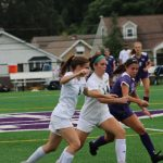 Girls Varsity Soccer falls to Upper Moreland 5 – 0