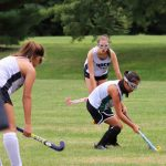 Girls Middle School Field Hockey beats Plumstead Christian School (Middle School)