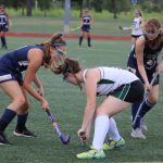Girls Junior Varsity Field Hockey beats Bristol 2 – 0