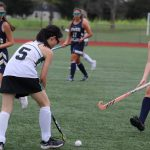 Girls Junior Varsity Field Hockey falls to New Hope-Solebury 7 – 0