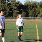 MS JV CoEd Soccer vs Pennbrook 9/18/19