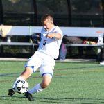 Boys Junior Varsity Soccer beats Calvary Christian Academy 7 – 1