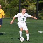 Boys Junior Varsity Soccer beats New Hope-Solebury 3 – 2