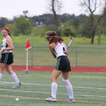 Girls Junior Varsity Field Hockey falls to Pennridge 3 – 0