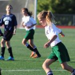 Coed Middle School Soccer falls to Indian Crest Middle School