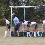Girls Middle School Field Hockey falls to Indian Crest