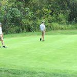 Dock Golf vs Jenkintown 9/11/19