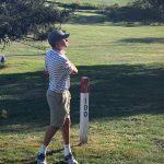 Boys Varsity Golf falls to Holy Ghost Preparatory School 204 – 237