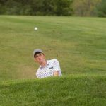 Dock Golf loses to Jenkintown 237 – 284