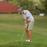 Three Dock Golfers Place in BAL Championship