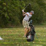 Boys Varsity Golf beats Delaware County Christian School 258 – 311