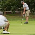 Boys Varsity Golf beats Lower Moreland 247 – 259