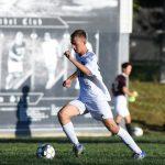 Boys Junior Varsity Soccer beats Pottsgrove 2 – 1