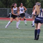Girls Junior Varsity Field Hockey ties Quakertown Community Senior 1 – 1