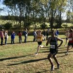Boys Cross Country Competes at Paul Short Invite