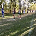 Girls Cross Country Competes at Paul Short Invite