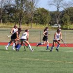 Varsity Field Hockey PINK OUT Game vs Quakertown HS 10/5/19