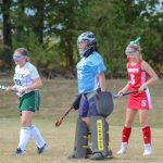 Girls Middle School Field Hockey falls to Indian Valley Middle School
