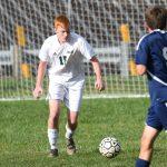 Boys Junior Varsity Soccer beats Calvary Christian Academy 6 – 1