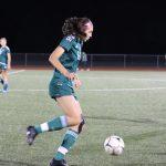 Girls Soccer beats Delaware County Christian School 2 – 1