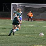 Girls Varsity Soccer falls to Merion Mercy Academy 1 – 0 in Overtime