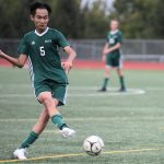 Dock Soccer Scores Early And Late To Beat Church Farm