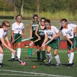 Girls Middle School Field Hockey falls to a tough Pennridge North team