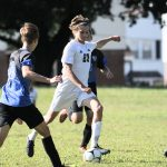 German OT Goal Secures Win For Dock Over Delco