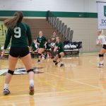 Girls Junior Varsity Volleyball Starts the Season With A Win