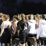 Varsity Field Hockey vs Delco 10/15/19