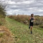 Dock Boys Cross Country Takes Fifth at BAL Championships