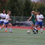 Girls Varsity Soccer vs The Christian Academy 10/17/19