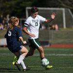 Middle School Soccer beats Pennfield Middle School