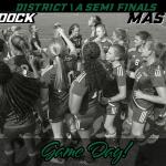 Game Day: Girls Varsity Soccer vs MaST PIAA District Semi-Finals