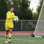 Boys Junior Varsity Soccer falls to Neshaminy 2 – 0