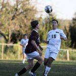 Boys Junior Varsity Soccer falls to William Tennent 4 – 0