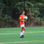 Girls Soccer falls to MaST Charter School 4 – 1 in the Playoff Semi-Finals