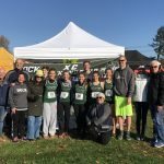 Dock Girls Cross Country places 17th at State Championships