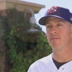 Erik Kratz ('98) On The Opportunity To Play For USA Baseball