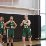Varsity Girls Basketball vs Plumstead Tournament 12.6.19-12.7.19