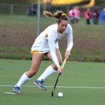 Kate Strickland ('19) Named To Synapse Sports Division 2 All-Rookie Team