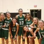 Varsity Girls Basketball vs Antietam 12.11.19