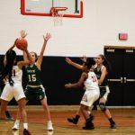 Girls Varsity Basketball falls to Antietam