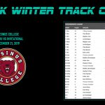 Ursinus College Holiday HS Inv. - December 21, 2019