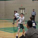 Boys JV Basketball vs Lower Moreland 1.7.20