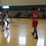 Dock Middle School Basketball vs. Indian Valley 1.22.20 (RD)