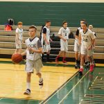 Dock JV Middle School Basketball vs. Indian Valley 1.22.20 (RD)